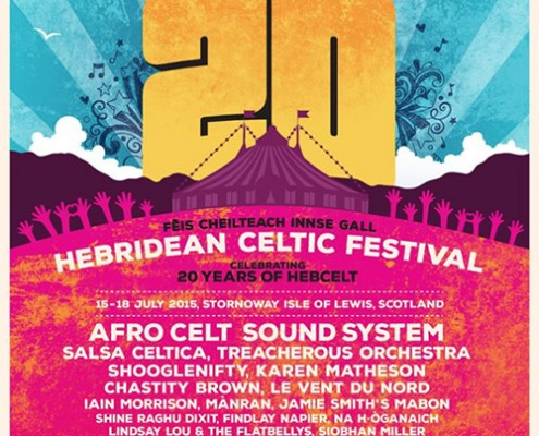 HebCelt - July 2015